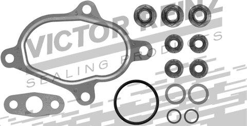 Turbodúchadlo - montážna sada VICTOR REINZ  -