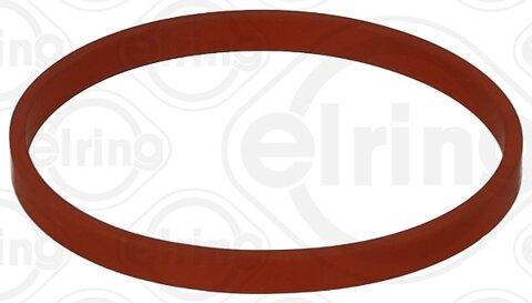 Tesnenie obalu kolena sacieho potrubia ELRING  -  - cervena