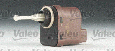 Nastavovací prvok dosahu svetla VALEO  -  - elektricky, 0,12kg