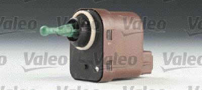 Nastavovací prvok dosahu svetla VALEO  -  - elektricky, 0,14kg