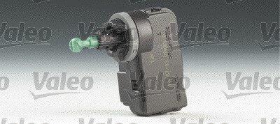 Nastavovací prvok dosahu svetla VALEO ORIGINAL TEIL -  - elektricky, 0,12kg