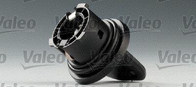 Objímka žiarovky hlavného svetlometu VALEO ORIGINAL TEIL -  - 0,02kg