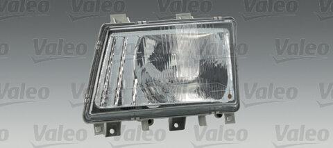 Hlavný svetlomet VALEO  -  - HB4, 2,73kg