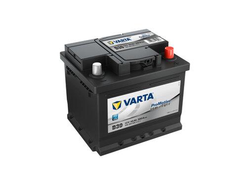 Autobatérie PDM VARTA ProMotive HD  - 12V, 45Ah, 300A, 210mm