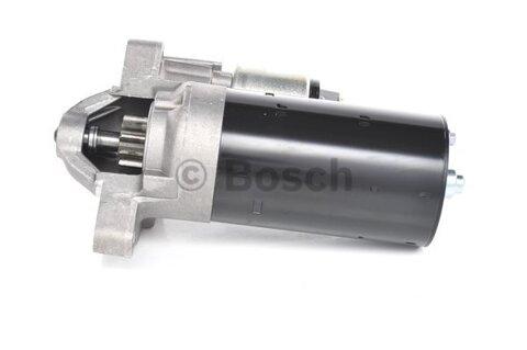štartér BOSCH - 241mm