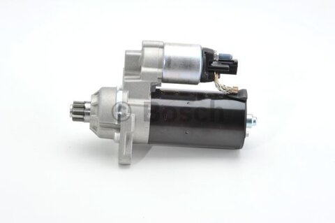 štartér BOSCH - 255,4mm