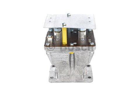 Relé batérie BOSCH  -  - 124mm