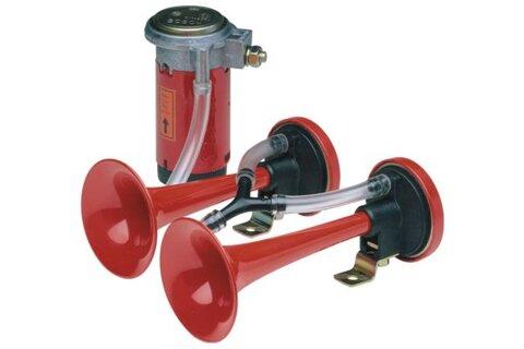 Húkačka BOSCH  -  - elektro - pneumaticky, 76mm