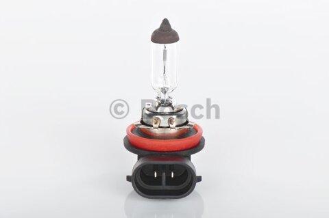 Žiarovky H11 BOSCH  - 12V, 55W, H11, PGJ19-2