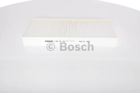 Filter vnútorného priestoru BOSCH - 361mm