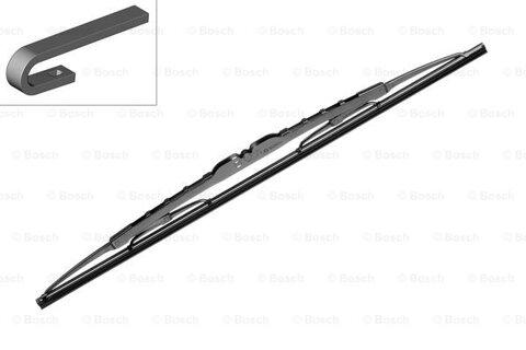 Stierače PDM BOSCH ECO  - 400mm, 400mm