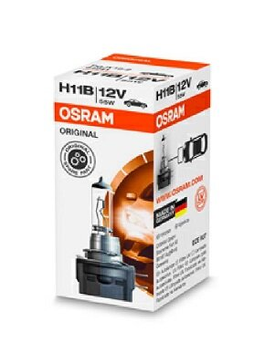 OSRAM ORIGINAL Original Line 64241 H11B
