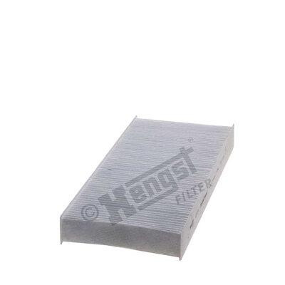 Filter vnútorného priestoru HENGST FILTER - 362,0mm