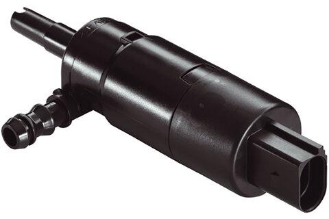 Čerpadlo ostrekovača svetlometov VDO  -  - 12V