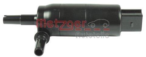 Čerpadlo ostrekovača svetlometov METZGER  -