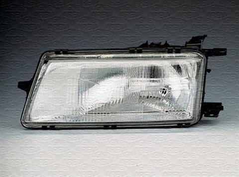 Hlavný svetlomet MAGNETI MARELLI - H4