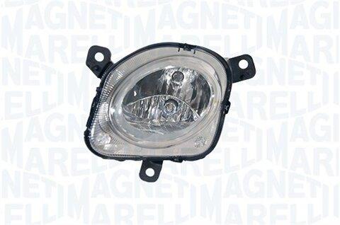 Diaľkový svetlomet MAGNETI MARELLI - W21/5W
