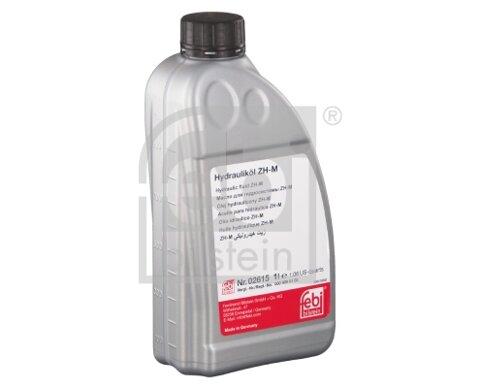 Prevodové oleje FEBI BILSTEIN  - zlty, 1l, 0,93kg