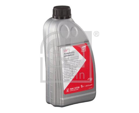 Prevodové oleje FEBI BILSTEIN  - zlty, 1l, 1,0kg