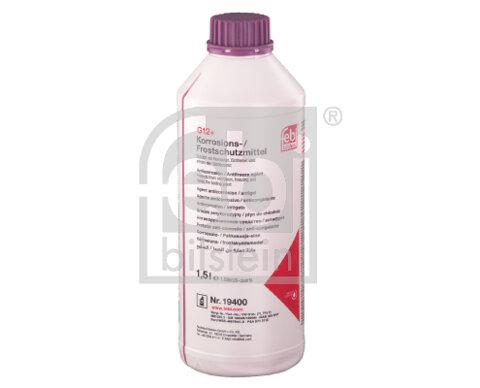 Nemrznúca kvapalina FEBI BILSTEIN  -  - fialovy, 1,5l, 1,741kg