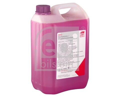 Nemrznúca kvapalina FEBI BILSTEIN  -  - fialovy, 5l, 5,705kg