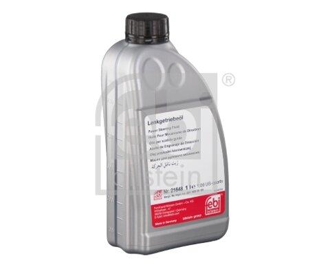 Prevodové oleje FEBI BILSTEIN  - zlty, 1l, 0,912kg