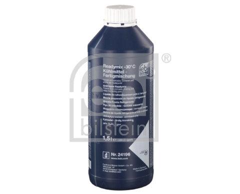 Nemrznúca kvapalina FEBI BILSTEIN  -  - modrá, 1,5l, 1,795kg