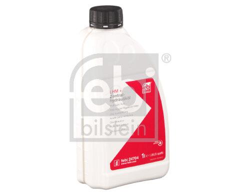 Prevodové oleje FEBI BILSTEIN  - zeleny, 1l, 0,900kg