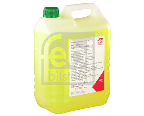 Nemrznúca kvapalina FEBI BILSTEIN  -  - zeleny, 5l, 5,9kg