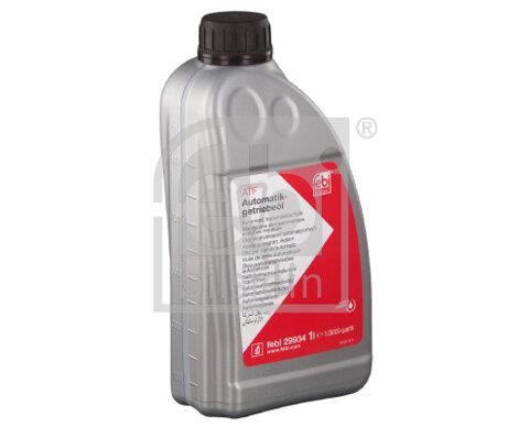 Prevodové oleje FEBI BILSTEIN  - cervena, 1l, 0,949kg
