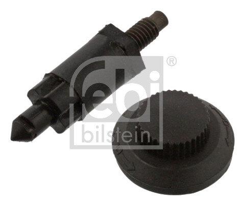 Doraz krytu motora FEBI BILSTEIN febi Plus -  - 50,4mm, 0,013kg