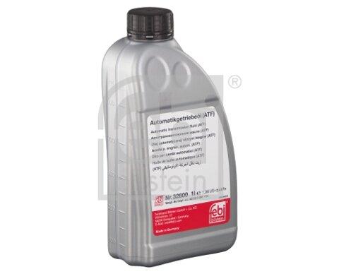Prevodové oleje FEBI BILSTEIN  - cervena, 1l, 0,947kg