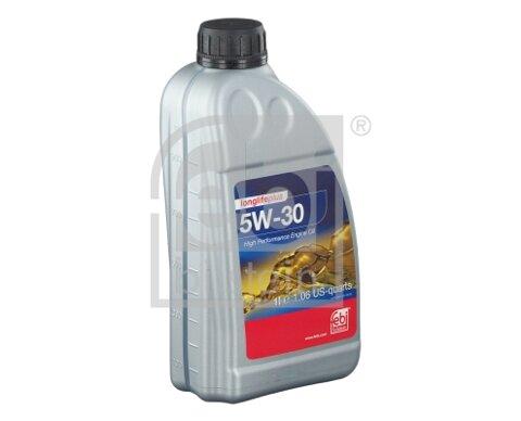 Motorové oleje FEBI FEBI BILSTEIN  - 1l, 5W-30, 0,961kg