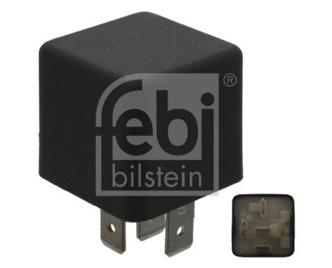 Relé výstražných smerových svetiel FEBI BILSTEIN  -  - 26mm, 24V, 0,025kg