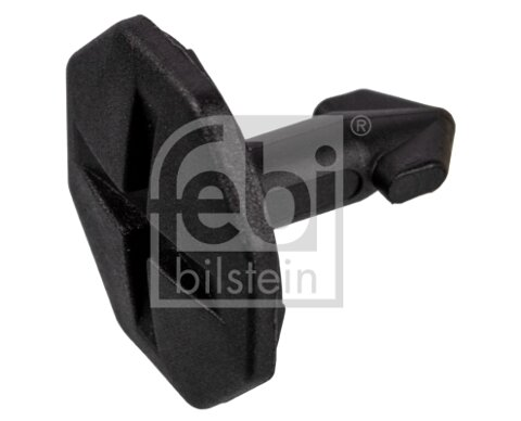 Motor-/Spodny ochranny kryt FEBI BILSTEIN  -  - 0,007kg