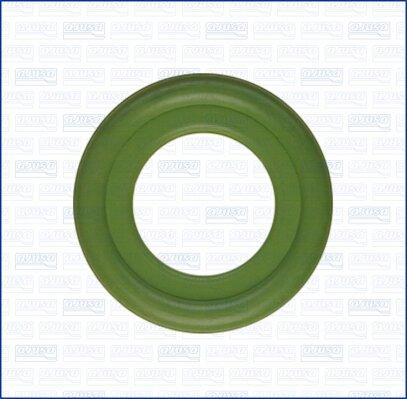 Tesniaci krúžok, vypúżżacia skrutka oleja AJUSA  -