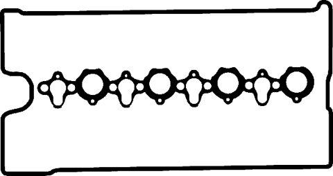 Tesnenie veka hlavy valcov CORTECO  -