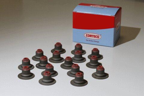 Sada tesnení drieku ventilu CORTECO