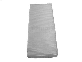 Filter vnútorného priestoru CORTECO - 361mm