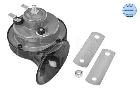 Húkačka MEYLE  -  - elektro - pneumaticky, 91mm