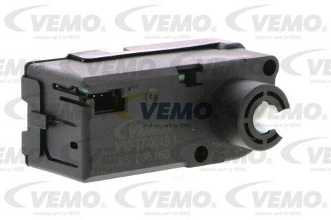 Nastavovací prvok dosahu svetla VEMO - 0,049kg, elektricky