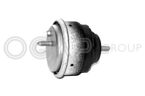 Uloženie motora OCAP  -