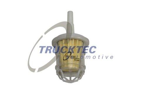 Pneumaticky riadený ventil pre nasávanie vzduchu TRUCKTEC AUTOMOTIVE  -  - pneumaticky, ventil cirkulujuceho vzduchu