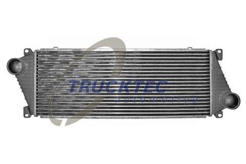 Chladič plniaceho vzduchu TRUCKTEC AUTOMOTIVE  -  - 718mm