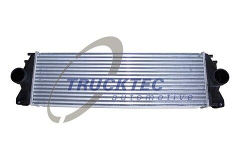 Chladič plniaceho vzduchu TRUCKTEC AUTOMOTIVE  -  - 640mm
