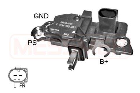 Regulátor alternátora ERA - 14.6V