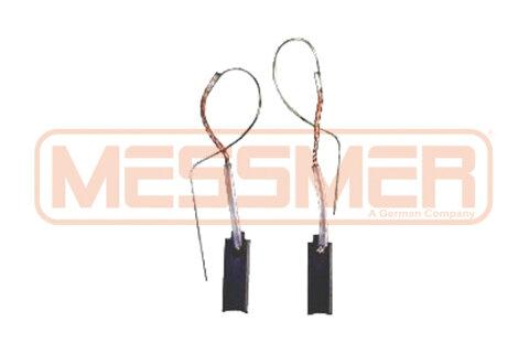 Uhlíkový zberač alternátora ERA - 17,90mm, 111,0mm