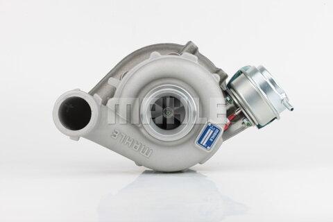Plniace dúchadlo MAHLE ORIGINAL  -  - Turbodúchadlo