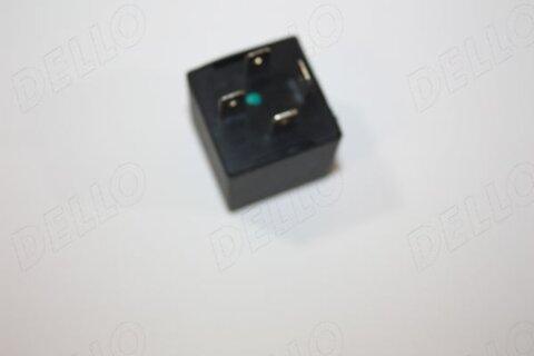 Prerušovač smerových svetiel AUTOMEGA  -  - elektricky, 12V, 21W