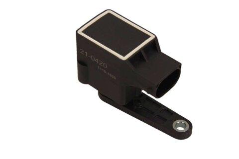 Snímač sklonu svetlometov (Xenónové reflektory) MAXGEAR  -  - klzny potenciometer